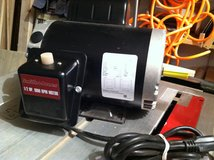Smith & Jones 1/2 HP 1800 RPM Electric Motor - BRAND NEW - ALREADY WIRED!!! in Glendale Heights, Illinois