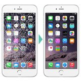 iPhone repairs in Los Angeles, California