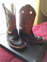 Old West toddler  size 9 Cowboy Boots in Houston, Texas