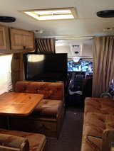 1987  $9,799negotiable 20ft collectible RV motorhome Chevy van 350 1 ton in Alamogordo, New Mexico
