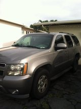 2007 Chevy Tahoe LT in Schofield Barracks, Hawaii