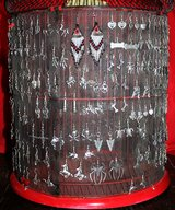 100's Of Earrings!!!! in Yucca Valley, California