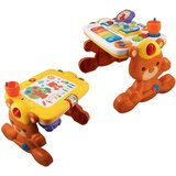 Vtech musical table 2in1 in Fort Irwin, California