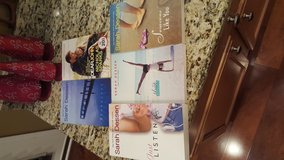 Sarah Dessen Set of 5 books! in Shorewood, Illinois