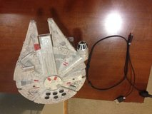 Millenium Falcon Blue Tooth/ AUX cord speaker in Okinawa, Japan