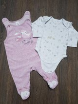 Girl owl outfit (3 months) in Fort Carson, Colorado