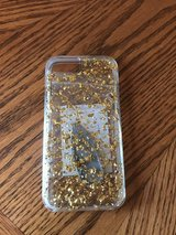 Gold Speck iPhone 6 phone case in Fort Riley, Kansas