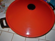 NEW Westbend 6 qt Electric wok/fry pan in Kingwood, Texas