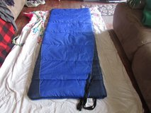 Sleeping Bag Size 33x77 in Batavia, Illinois