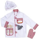 Chef Costume and Play Food - Toddler in Bartlett, Illinois