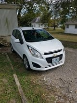 2013 Chevy Spark in Fort Leonard Wood, Missouri