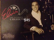 Elvis ultimate collection in Fort Campbell, Kentucky