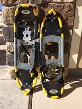Atlas Black Diamond Snowshoes in Fort Carson, Colorado
