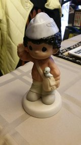 Precious Moments I'm Proud To Be An American Figurine in Fort Campbell, Kentucky