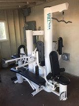 Workout/weights Vectra On-line 3800 in Vacaville, California