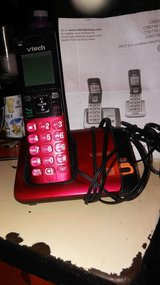 Vtech Land Line Phone in Alamogordo, New Mexico