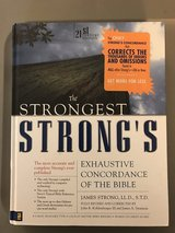Strongest Strongest Concordance-brand new in Vacaville, California