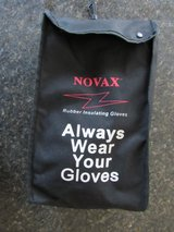NOVAX rubber insulating gloves in Clarksville, Tennessee
