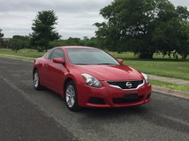 2012 Nissan Altima -1 Owner in Lackland AFB, Texas