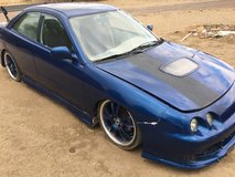 95 Acura integra with EXTRAS in Barstow, California