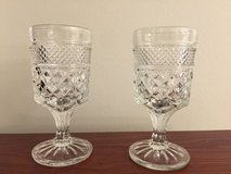 Vintage Cordial Glasses in Naperville, Illinois