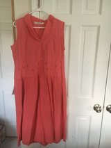 Women's Coral Dress in Naperville, Illinois
