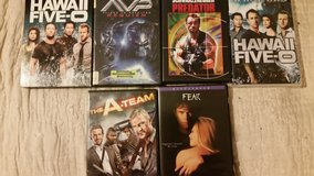 Dvds  lot 2 in Conroe, Texas