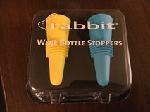 New Wine Bottle Stoppers in Naperville, Illinois