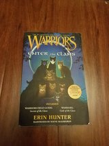Warriors Enter the Clans by Erin Hunter in Chicago, Illinois