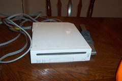 Wii Console in Conroe, Texas