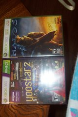 XBOX 360 Game in Conroe, Texas