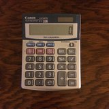 Canon LS-100TS Calculator in Kingwood, Texas