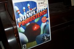 AMF Bowling Pinbusters Wii in Conroe, Texas