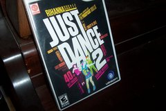 Just Dance 2 for Wii in The Woodlands, Texas