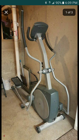 Schwinn 418 Elliptical in Shorewood, Illinois