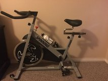 Spinning bike for sale in bookoo, US