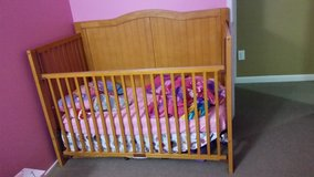 Baby furniture matching set in Joliet, Illinois