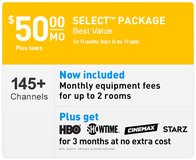 Amazing Direct TV Deal in Warner Robins, Georgia