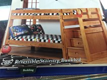 Brand new bunk beds with stairs and matresses in Todd County, Kentucky