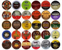 I'M LOOKING TO TRADE FOR KEURIG K CUPS /  IN BOX WHAT YOU HAVE & WHAT YOU'RE LOOKING FOR in Camp Lejeune, North Carolina