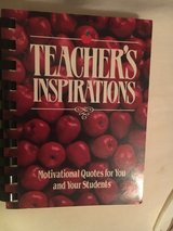Teacher Inspirations in Chicago, Illinois