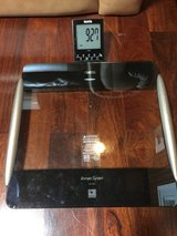 Tanita BC-1000 Ant plus scale with Tanita D-1000 head unit. Running, health, weight, fitness, cy... in Okinawa, Japan