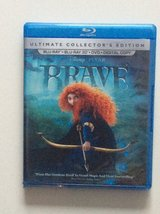 Brave BluRay3D BluRay and DVD in Wiesbaden, GE