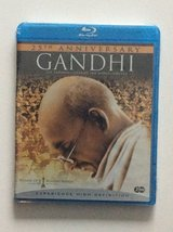 Gandhi (New) BluRay in Wiesbaden, GE