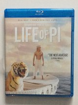 Life of Pi in Wiesbaden, GE
