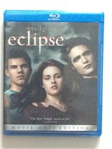 Twilight Eclipse Blu Ray in Wiesbaden, GE