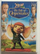 The Tale of Despereaux in Wiesbaden, GE