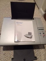 Dell Photo All-in-One printer 922 in Westmont, Illinois
