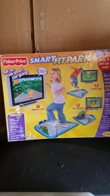 Fisher Price Smart Fit in Bartlett, Illinois