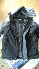 New Ubon Waterproof jacket Small in Alamogordo, New Mexico
